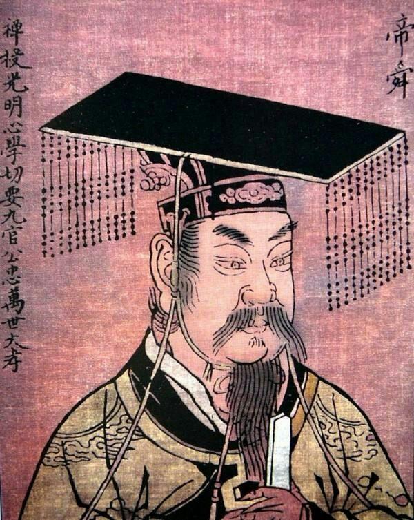 歷史上的「三皇五帝」指的是哪幾位? - 每日頭條