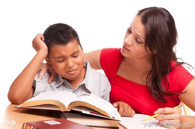 家長陪孩子寫作業急到心梗。家長與孩子之間到底該如何溝通? - 每日頭條