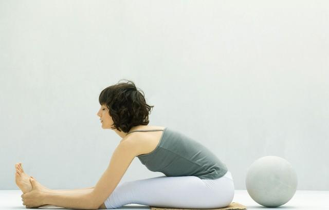 產後陰道鬆弛沒感覺。6個小動作讓你恢復如初 - 每日頭條