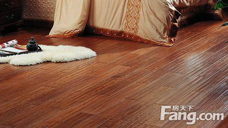 實木地板和複合地板哪個好 這結果太出人意料了! - 每日頭條