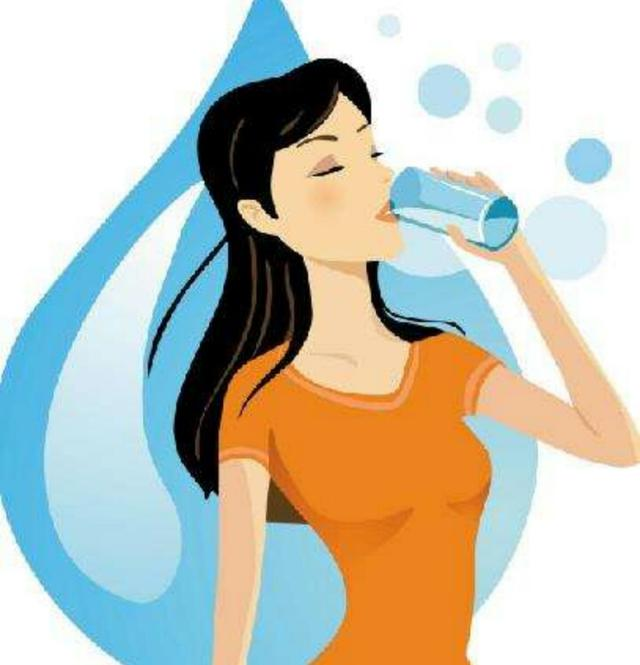 大口喝水等於沒喝你還在被這個常識所騙?怎樣喝水才適合自己呢? - 每日頭條