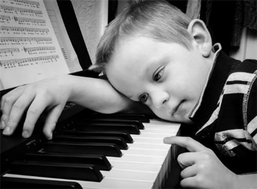 小孩的心思你別猜!如何幫助琴童渡過練琴厭倦期? - 每日頭條