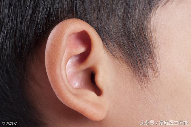 孩子總是撓耳朵,還有這3個癥狀,十有八九是患上中耳炎 - 每日頭條