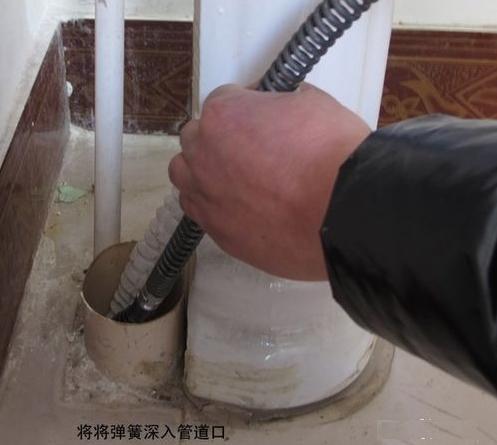 廚房水管堵了怎麼辦 廚房水管疏通方法 - 每日頭條