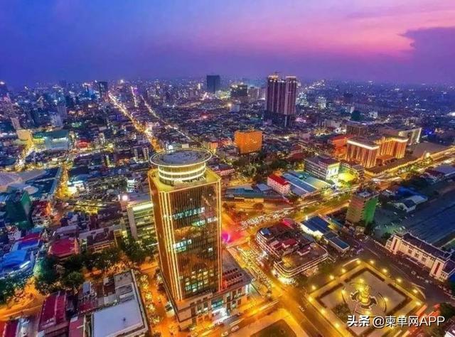 柬埔寨博彩業發展速度趕超澳門! - 每日頭條