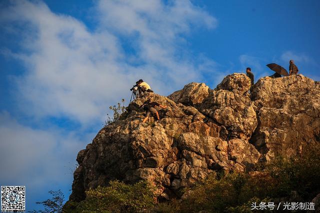 桂林山水盡收眼底!在老人山上俯瞰桂林 - 每日頭條