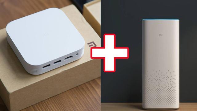 「小米盒子4」下周一發布,電視盒子+「小愛同學」的結合體? - 每日頭條