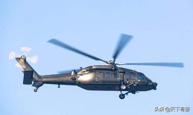 「中國版魚鷹」引關注,16個螺旋槳時速600公里,比「魚鷹」更快 - 每日頭條