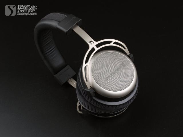 Beyerdynamic 拜亞動力 T1[第二代]頭戴式耳機測評報告 對比HD800與K812 [Soomal] - 每日頭條