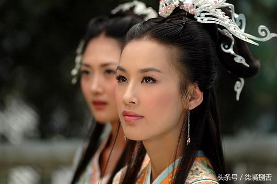 娛樂圈來自上海的女星簡直不要太多!你都知道哪些呢? - 每日頭條