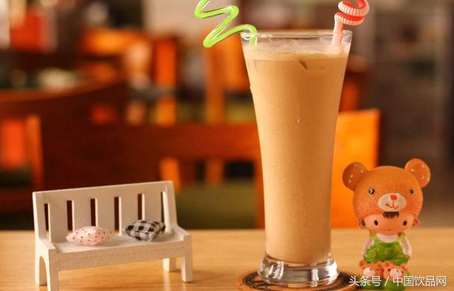 奶茶店加盟費多少?開一家奶茶店一般需要多少錢? - 每日頭條