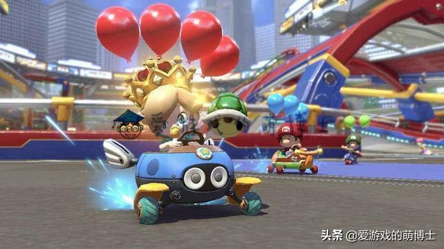 日本地區任天堂Switch遊戲下載排行榜TOP6盤點 - 每日頭條