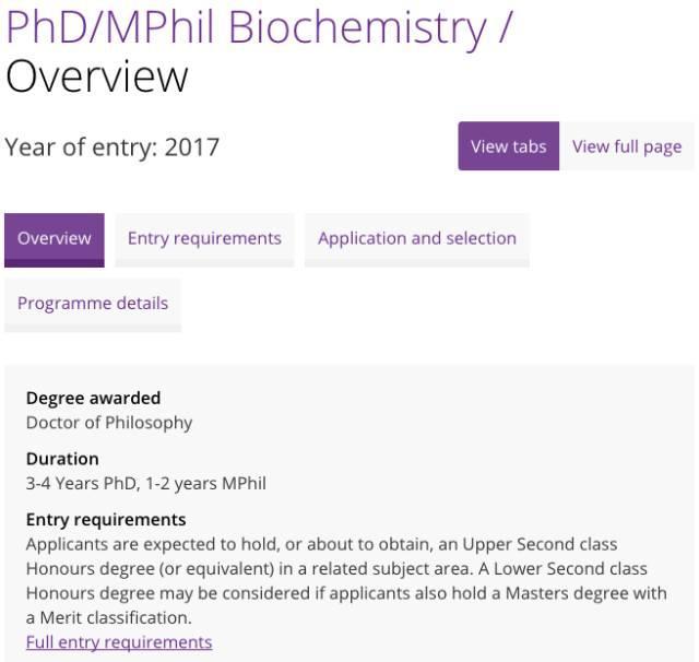 普及貼|MPhil是什麼研究學位?和PhD又有什麼不可割捨的關係? - 每日頭條