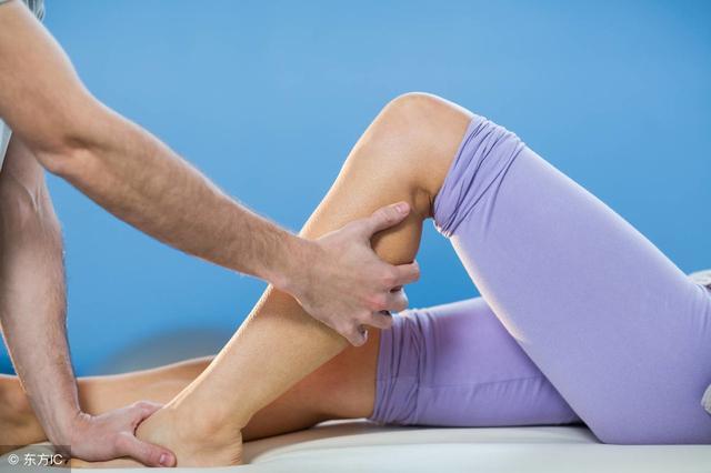 為什麼膝蓋彎曲的時候不痛,伸直時就痛? - 每日頭條