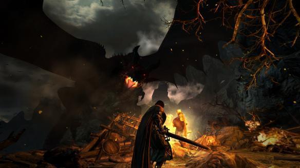 《龍之信條:黑暗崛起》黑咒島全BOSS打法弱點及實力解析攻略 - 每日頭條