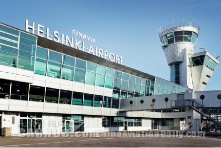 連接歐亞領先北歐 赫爾辛基機場中轉航線遍世界 - 每日頭條