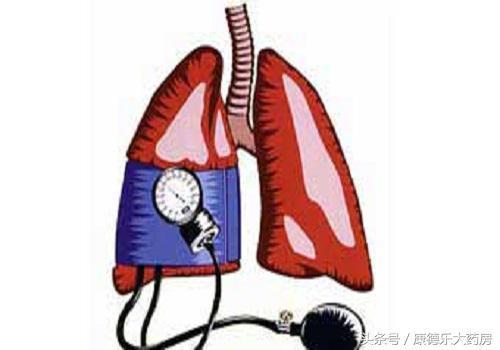 肺動脈高壓該如何護理和治療 - 每日頭條