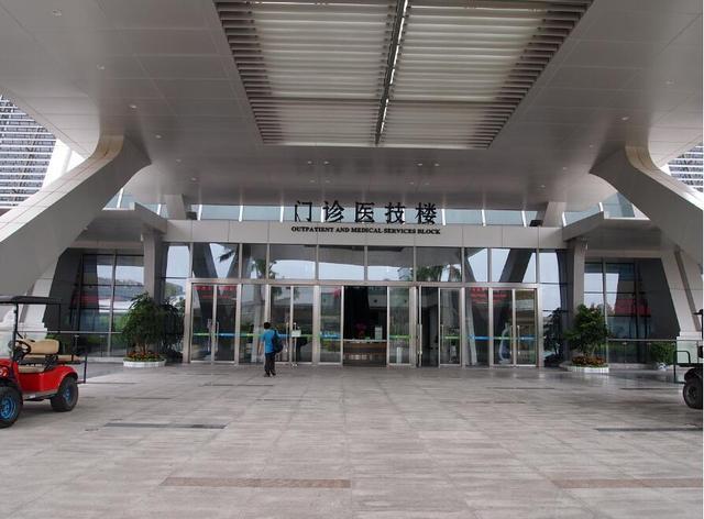 「唯美標識」—為您解讀香港大學深圳醫院標識系統設計的人文內涵 - 每日頭條