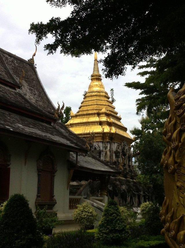 綠蘿之行……行走泰國清邁,曼谷9天8夜 - 每日頭條