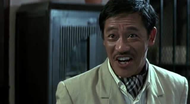 香港電影中非常熟悉。卻又叫不上名字的金牌配角 - 每日頭條