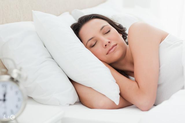 如何在 10 秒鐘之內進入睡眠 - 每日頭條