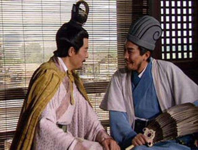 任何人不會告訴你,歷史上的劉備,並不是一位偽君子 - 每日頭條