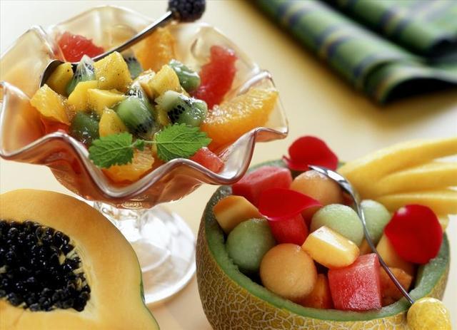 減肥的時候。食物怎樣搭配營養最全面? - 每日頭條
