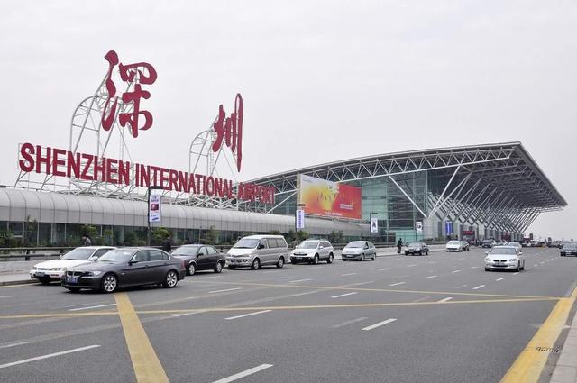 厲害了,大鵬城,除深圳到香港高鐵外,深圳還將開通5條高鐵線! - 每日頭條