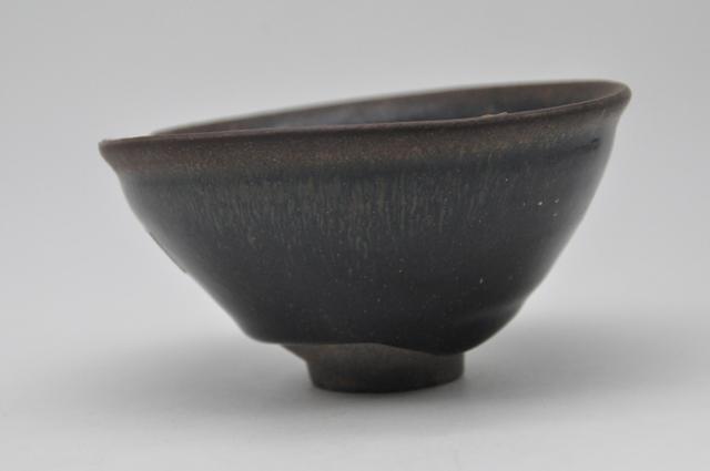 建盞的標準盞,宋代鬥茶專用器型 銀毫類 - 每日頭條