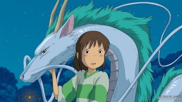 二十一世紀最傑出日本動畫電影TOP20 吉卜力獨領風騷 - 每日頭條