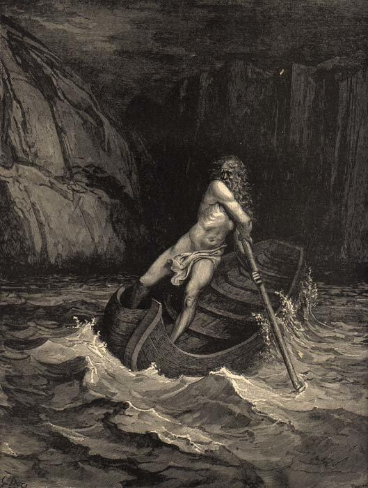希臘神話中的創世神 - 每日頭條