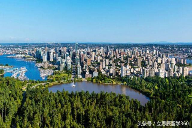 加拿大五大城市大比拼,哪個城市更適合移民呢? - 每日頭條