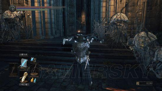 《黑暗之魂3》全誓約物品收集攻略及所需裝備 誓約物品怎麼刷 - 每日頭條