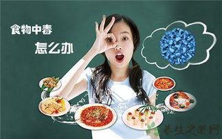 夏季炎熱是食物中毒多發期。遇食物中毒我們可以採取哪些急救措施 - 每日頭條