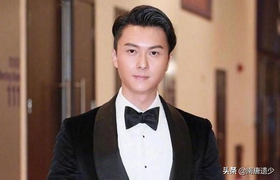 TVB97後小生獲力捧出演臺慶劇,長相土氣演技平平遭諷男版黃心穎 - 每日頭條