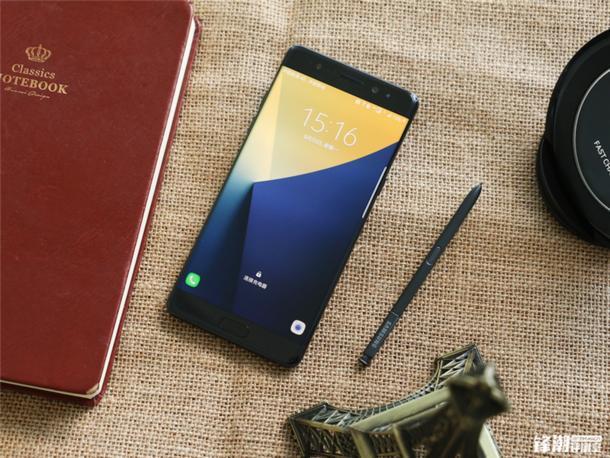 回收Galaxy Note7有危險:三星向用戶發放防爆包裝盒 - 每日頭條