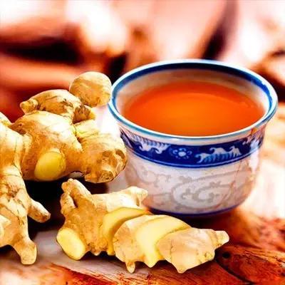 6款薑茶飲的做法,增強免疫力,美味又益顏! - 每日頭條