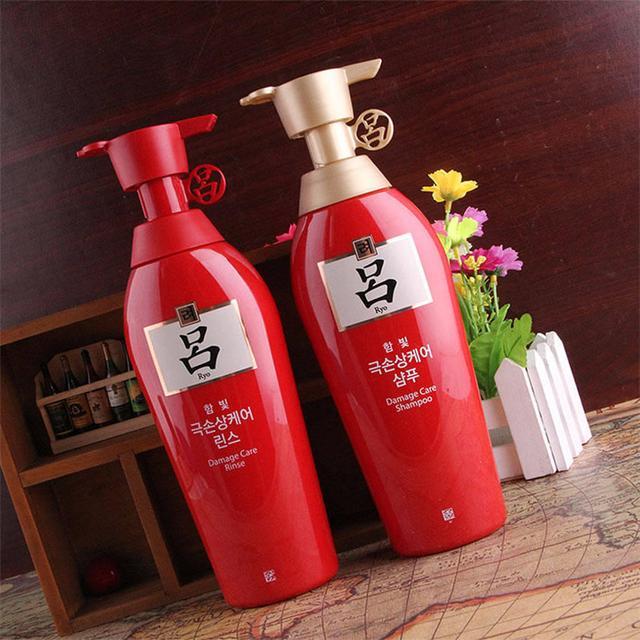 10款好用洗髮水,拯救你的掉發危機 - 每日頭條