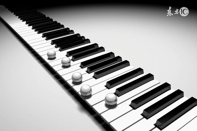 學了這麼久的鋼琴。教材選對了嗎? - 每日頭條