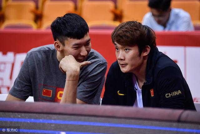 2018年雅加達亞運會中國男籃紅隊賽程安排及準備情況 - 每日頭條