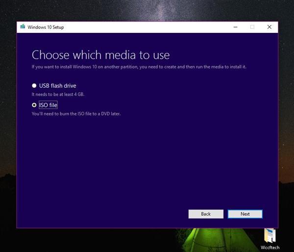 下載:Windows 10秋季創意者更新正式版ISO鏡像 - 每日頭條