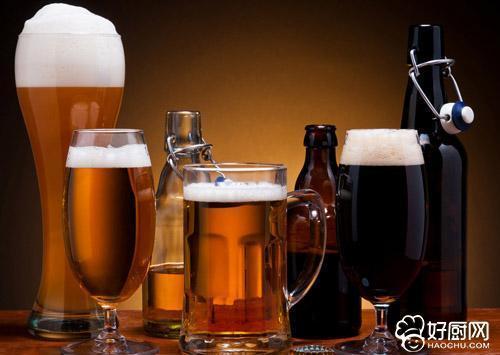 啤酒的好處和壞處 - 每日頭條