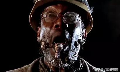 盤點全球十大怪獸電影,你肯定沒看全,中國終於有一部上榜了! - 每日頭條