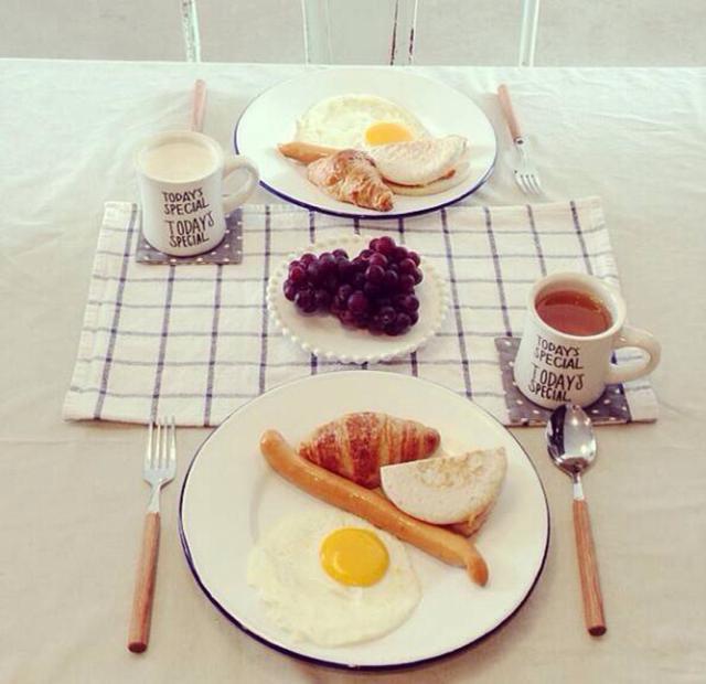 營養師告訴您如何搭配搭配健康早餐 - 每日頭條