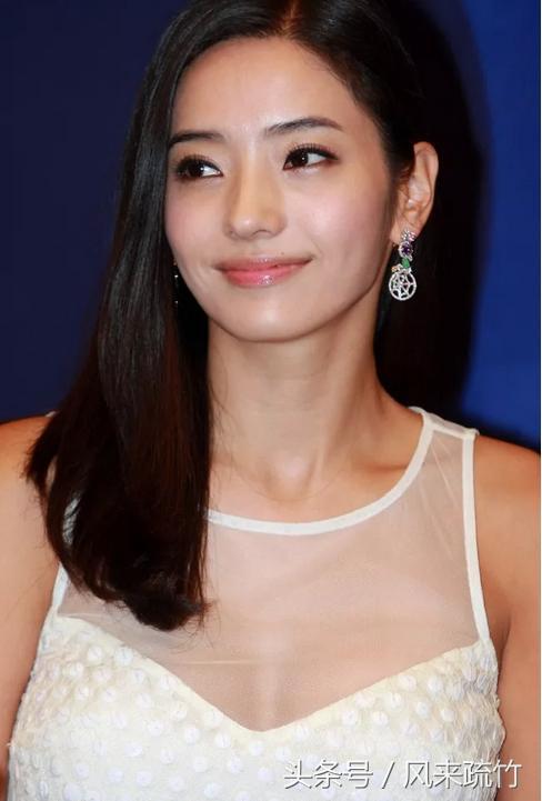 「性感芭比」韓彩英傲人三圍 韓國公認的美人 - 每日頭條