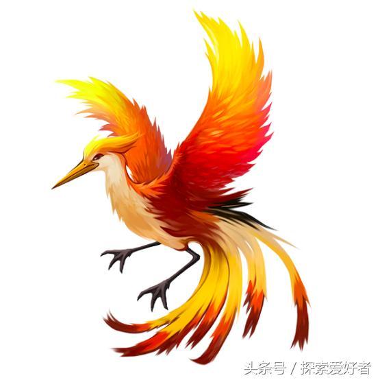 盤點中國十大上古神獸 第一名面相兇猛恐怖且貪吃 - 每日頭條