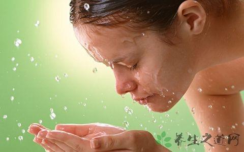鹽洗臉可以去角質嗎 - 每日頭條