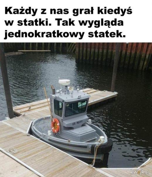 Statki - Najlepsze memy, zdjęcia, gify i obrazki - KWEJK.pl