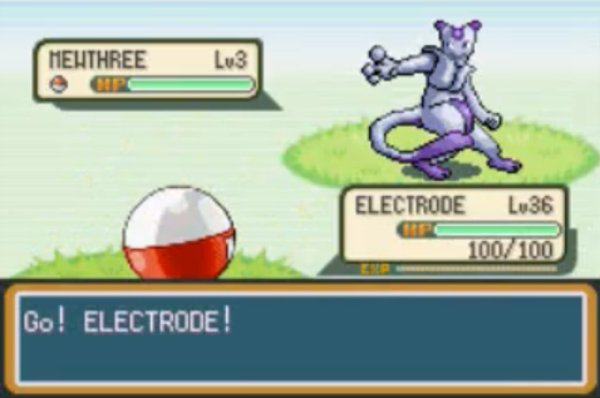 Get Shiny Mew Hack Pokemon Fire Red Rom Download - christmasbad