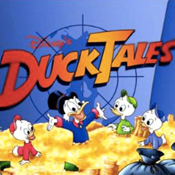 DuckTales Main Theme Remixes Know Your Meme